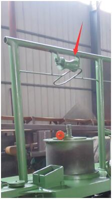 wheel for wire drawing machine