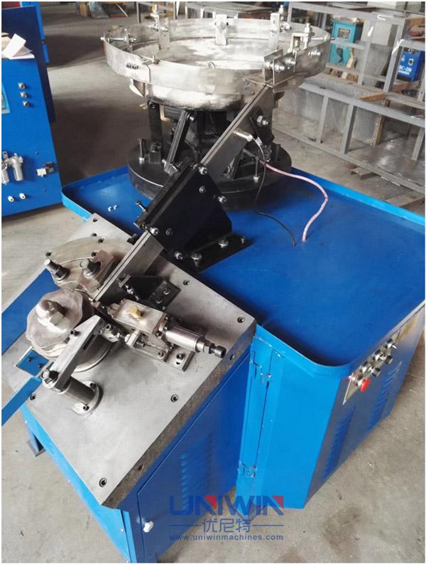 thread rolling machines